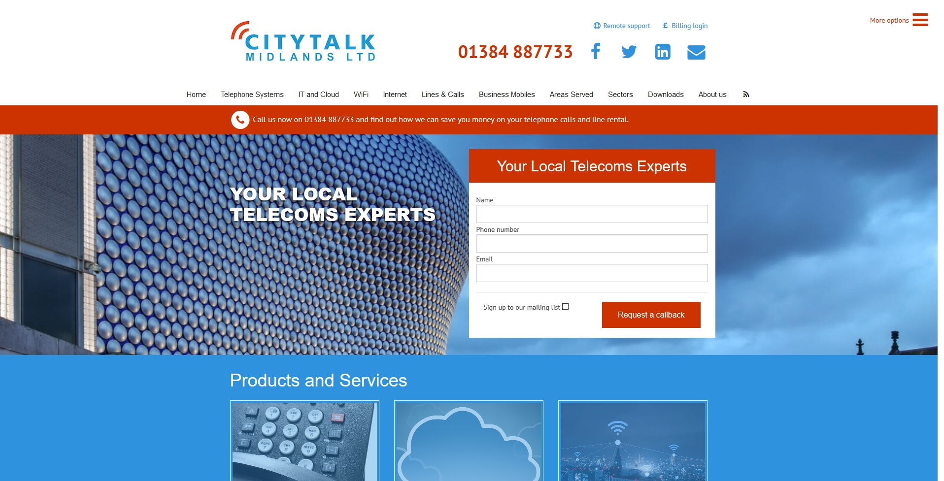 citytalk-mids.co.uk